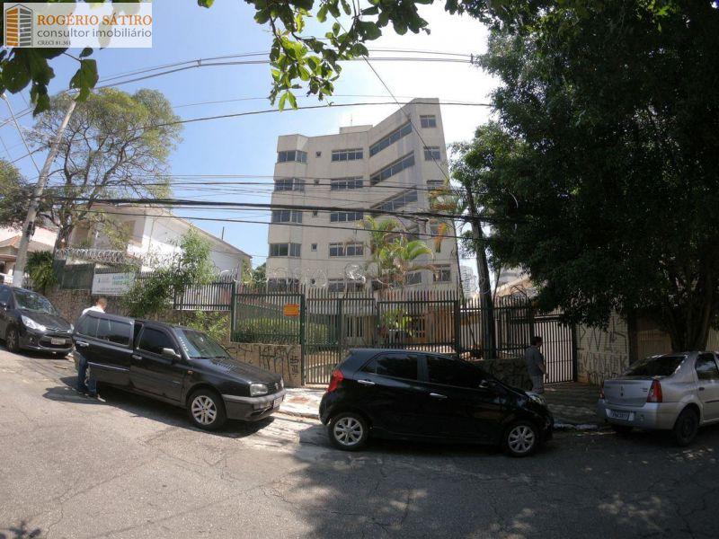 Prédio Inteiro aluguel Vila Mariana - Referência PR-2527
