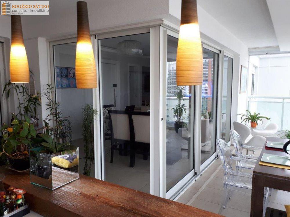 Apartamento venda Vila Mariana - Referência PR-2530