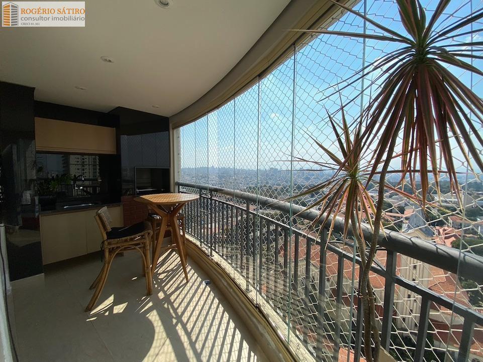 Apartamento venda Ipiranga - Referência PR-2533