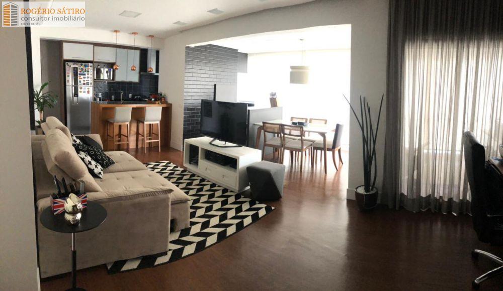 Apartamento venda Jardim da Glória - Referência PR-2534