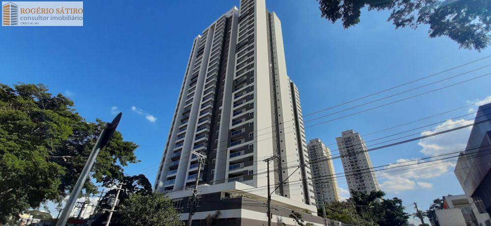 Apartamento venda Ipiranga - Referência PR-2540