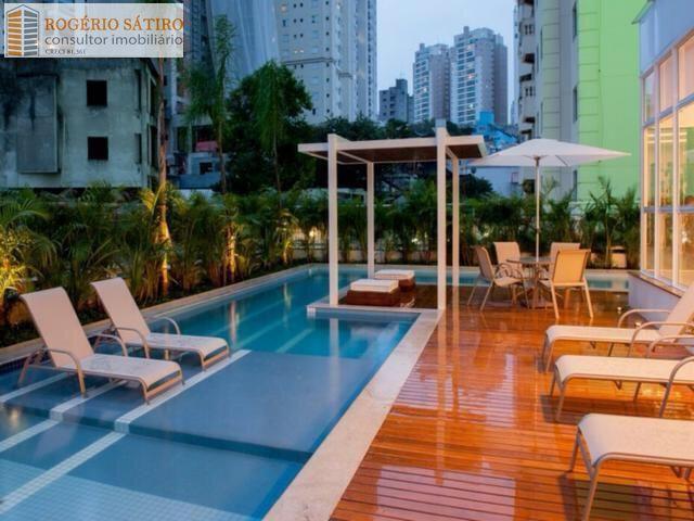 Apartamento venda Vila Mariana - Referência PR-2542