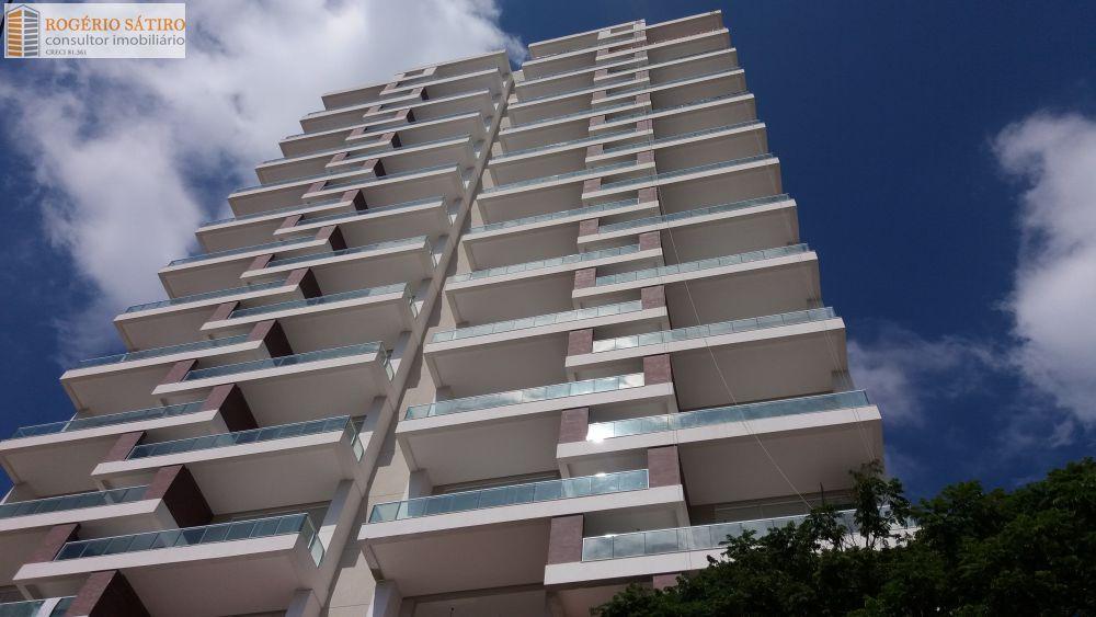 Apartamento venda Vila Mariana - Referência PR-2543