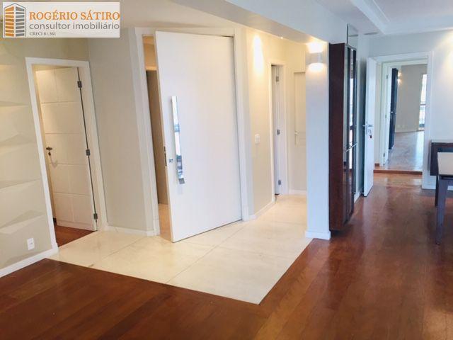 Apartamento aluguel Jardim Vila Mariana - Referência PR-2545