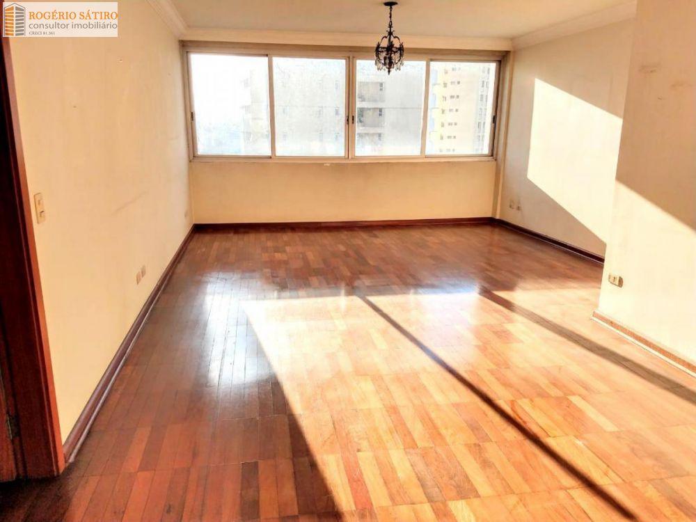 Apartamento venda Paraíso - Referência PR-2547
