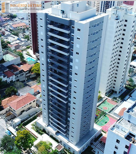 Apartamento venda Saúde - Referência PR-2548