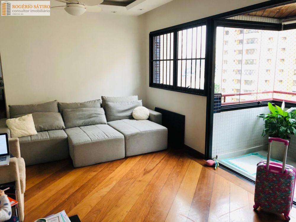 Apartamento venda Jardim Vila Mariana - Referência PR-2554