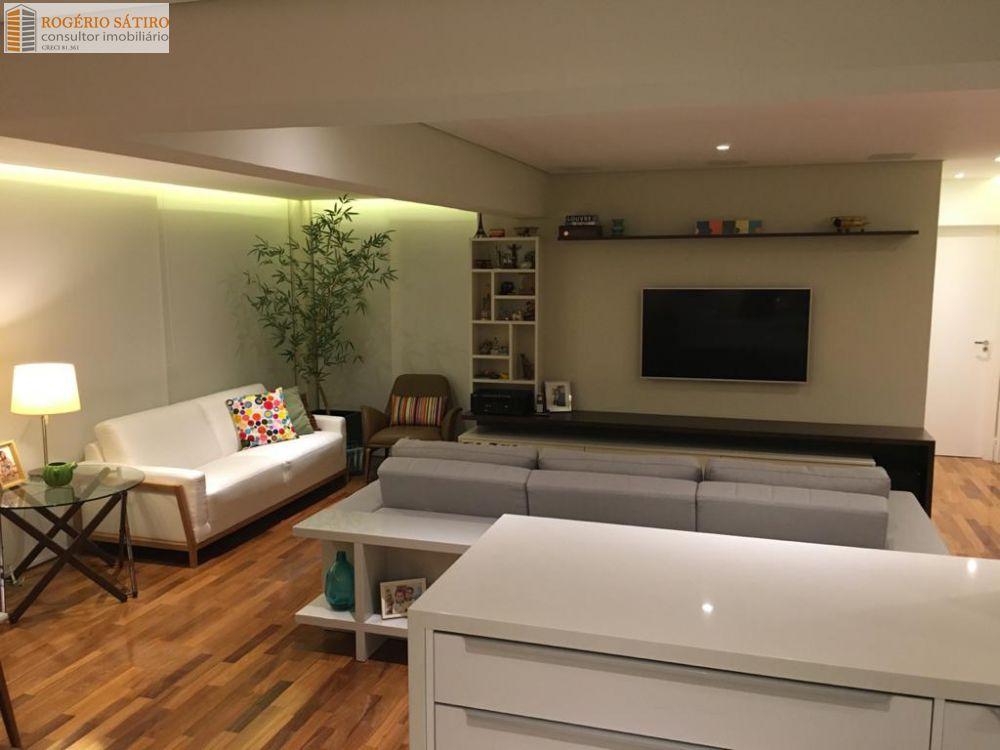 Apartamento venda Vila Mariana - Referência PR-2555