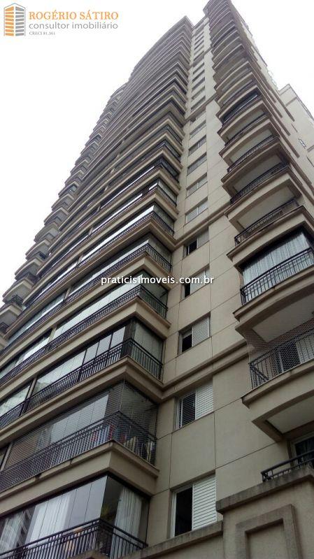 Apartamento aluguel Vila Mariana - Referência PR-2556