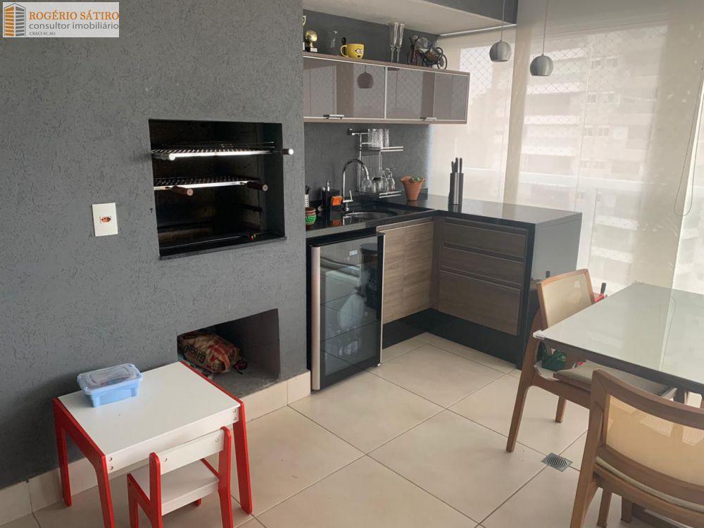 Apartamento venda Chácara Inglesa - Referência PR-2557