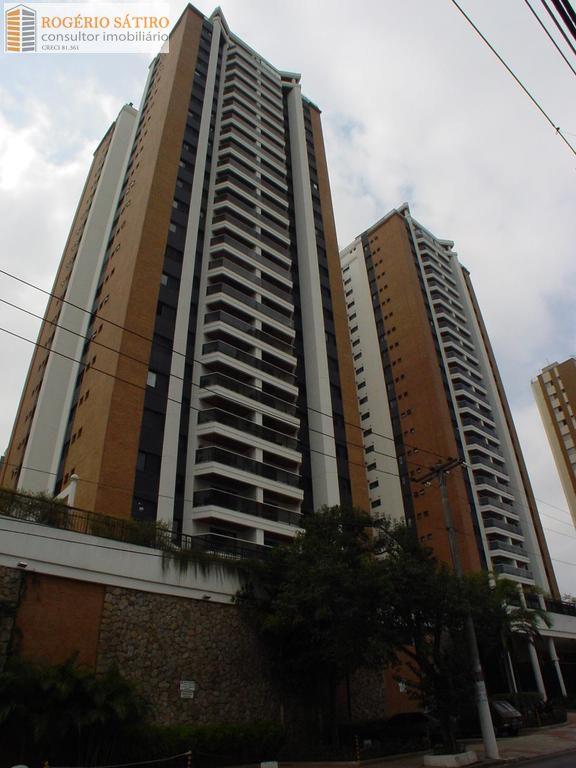 Apartamento venda Vila Mariana - Referência PR-2558