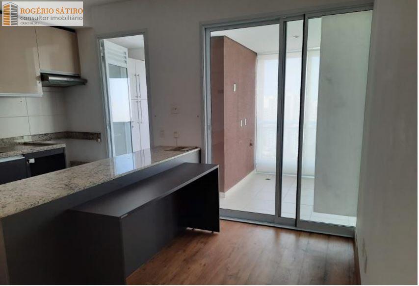 Apartamento venda Vila Mariana - Referência PR-2559