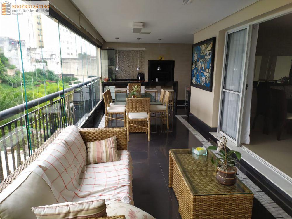 Apartamento venda Aclimação - Referência PR-2560