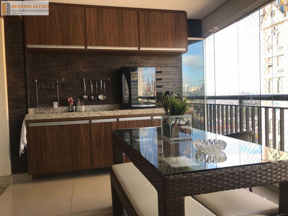 Apartamento venda Ipiranga - Referência PR-2562
