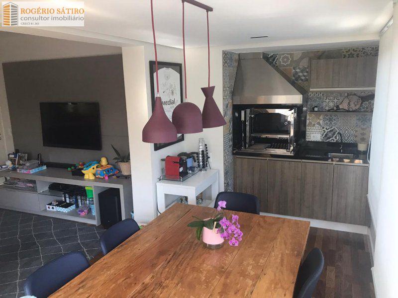 Apartamento venda Vila Mariana - Referência PR-2563