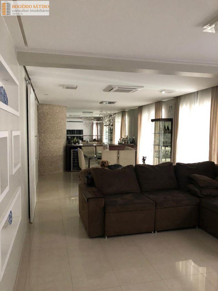 Apartamento venda Vila Mariana - Referência PR-2564