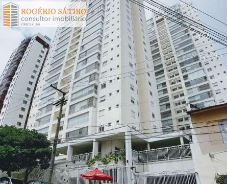 Apartamento venda Vila Gumercindo - Referência PR-2570