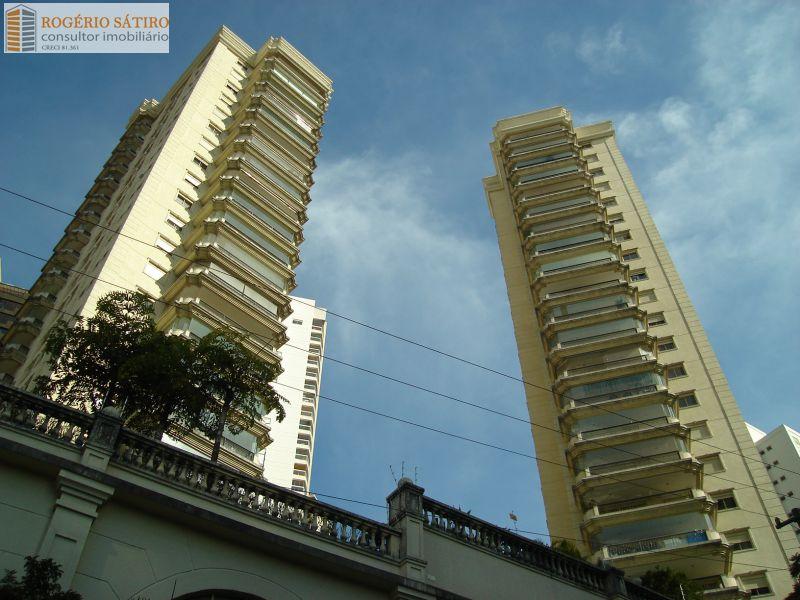 Apartamento aluguel chacara Klabin - Referência PR-2116-D