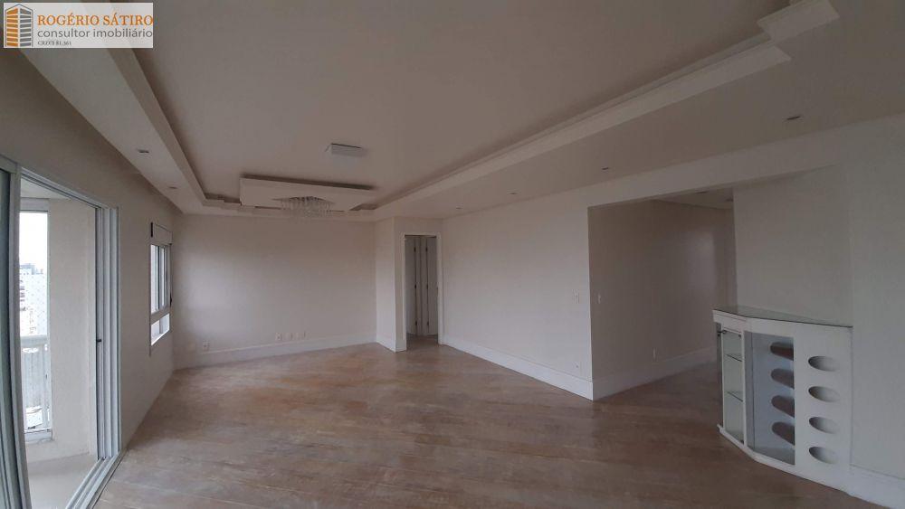 Apartamento venda Vila Mariana - Referência PR-2579