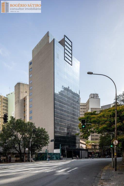 Prédio Inteiro venda Centro - Referência PR-2581