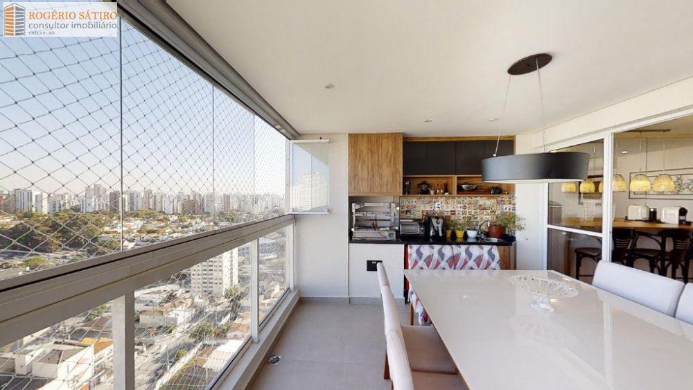 Apartamento venda Vila Clementino - Referência PR-2586
