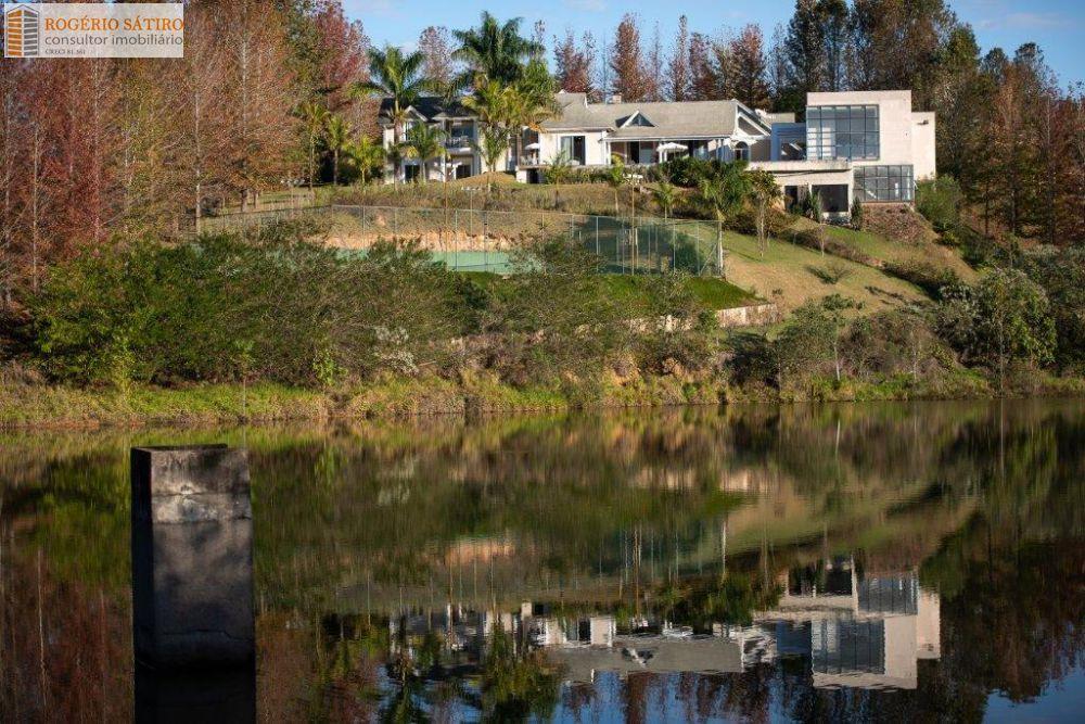 Casa em Condomínio venda Ivoturucaia - Referência PR-2589