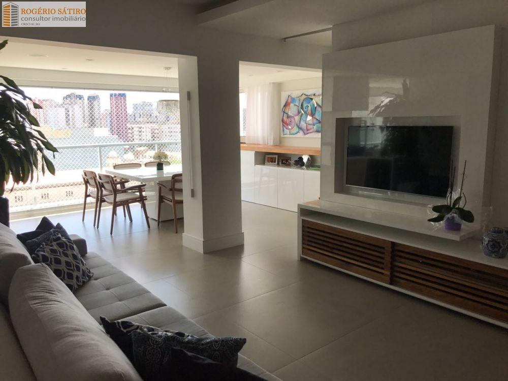Apartamento venda Aclimação - Referência PR-2590