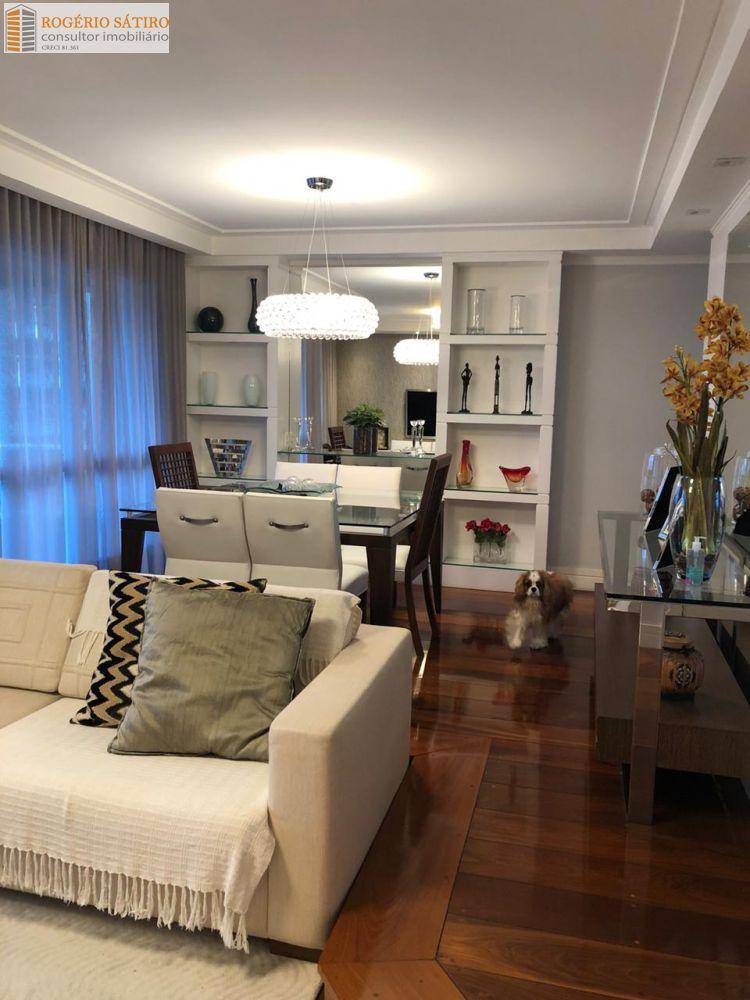 Apartamento venda Vila Mariana - Referência PR-2591