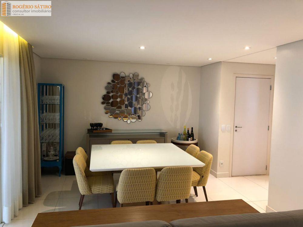 Apartamento venda Chácara Inglesa - Referência PR-2592