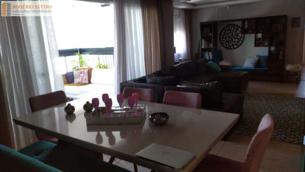 Apartamento venda Chácara Inglesa - Referência PR-2593