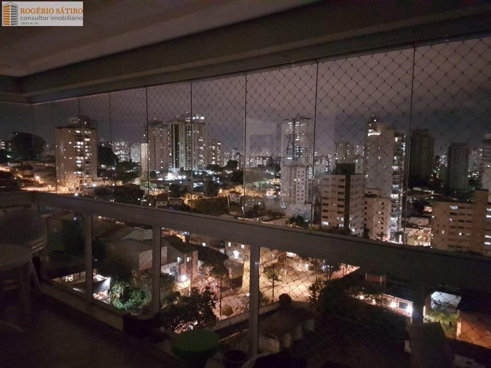 Apartamento venda Vila Mariana - Referência PR-2594