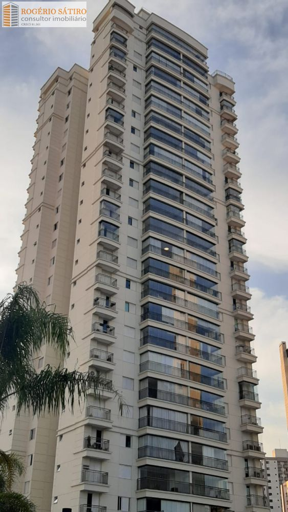 Apartamento aluguel Vila Mariana - Referência PR-2595