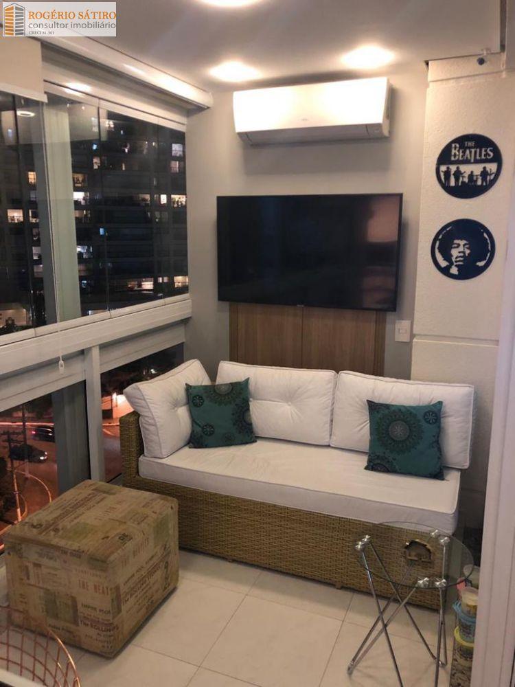 Apartamento venda Vila Mariana - Referência PR-2597
