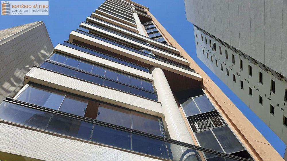 Apartamento venda Paraíso - Referência PR-2598