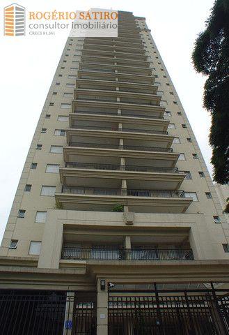 Apartamento venda Ipiranga SaoPaulo - Referência PR-2599
