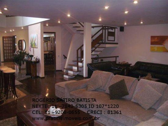 Sobrado venda - Rogério Sátiro - Consultor Imobiliário
