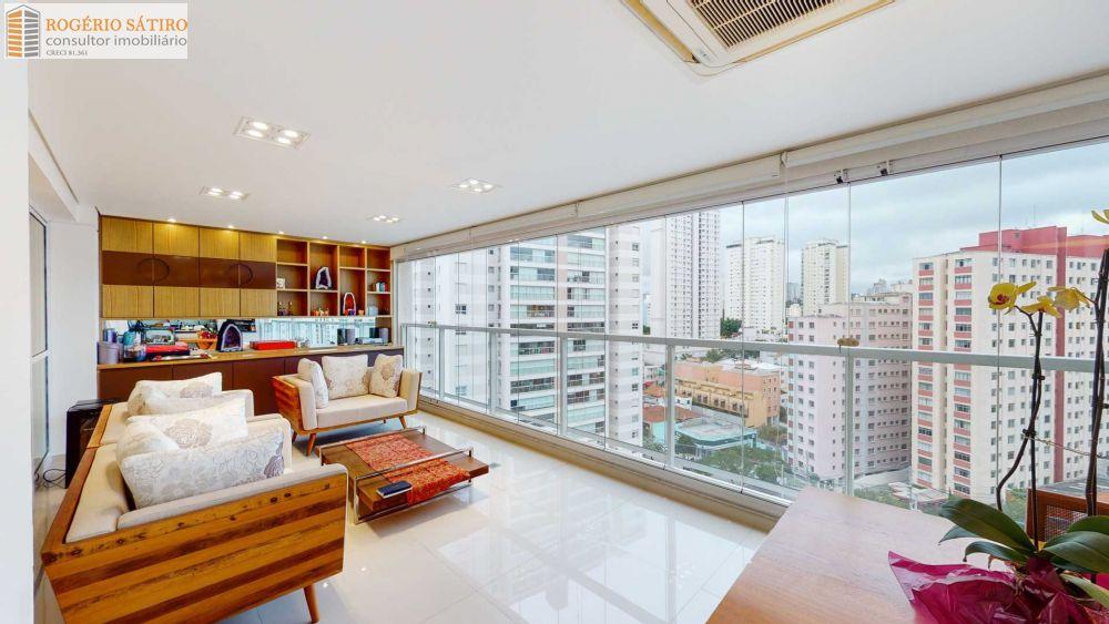 Apartamento venda Aclimação - Referência PR-2601