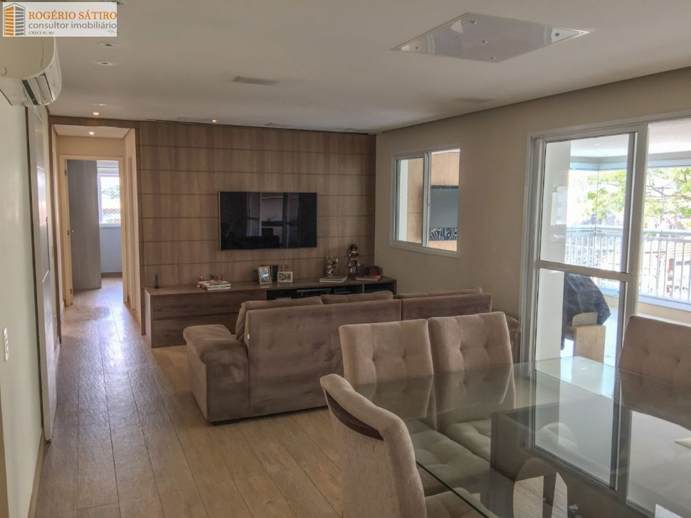 Apartamento venda Vila Gumercindo - Referência PR-2606