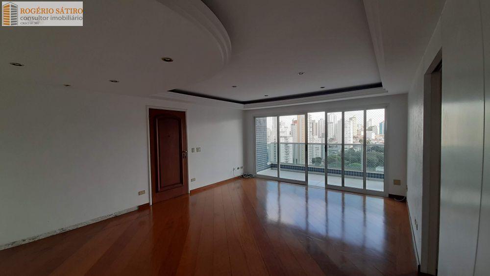 Apartamento aluguel Jardim Vila Mariana - Referência PR-2615