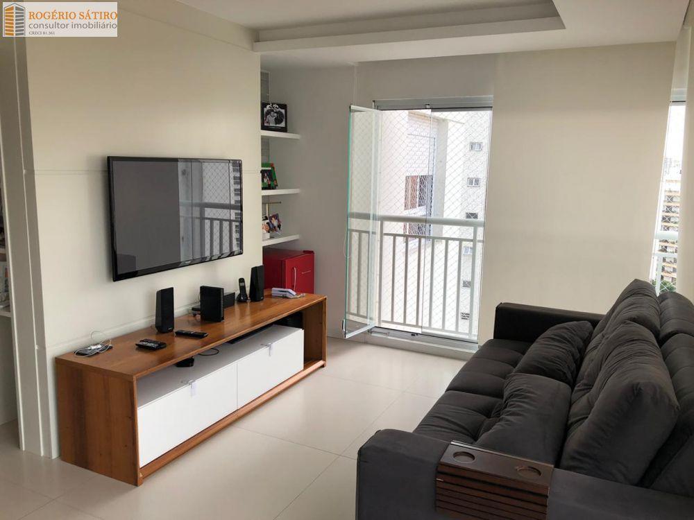 Apartamento venda Vila Mariana - Referência PR-2622