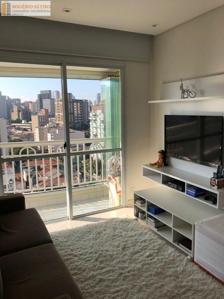 Apartamento venda Vila Mariana - Referência PR-2623