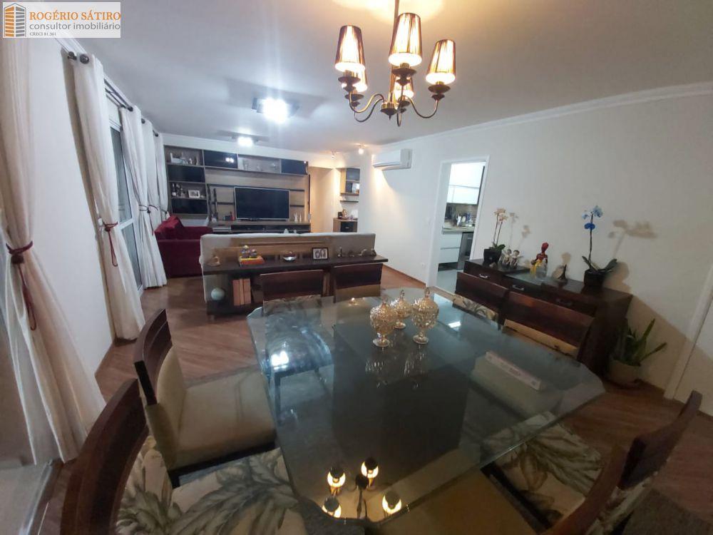 Apartamento venda Vila Mariana - Referência PR-2626