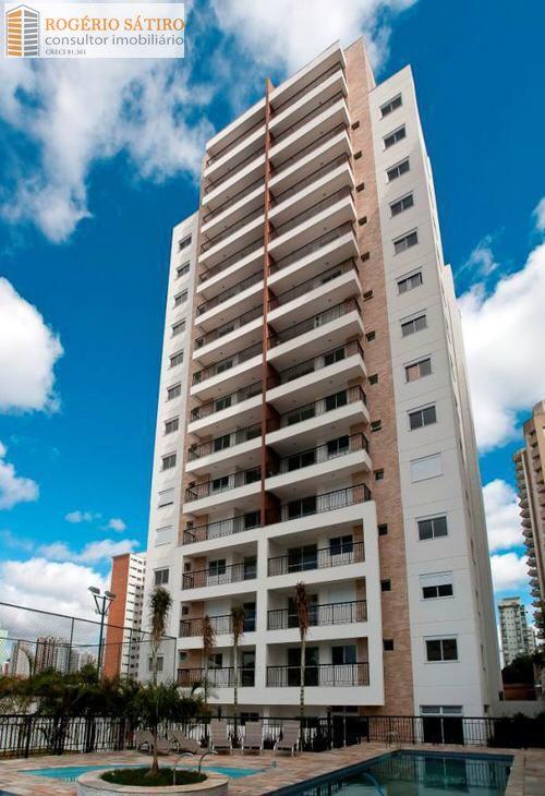 Apartamento venda Ipiranga - Referência PR-2628