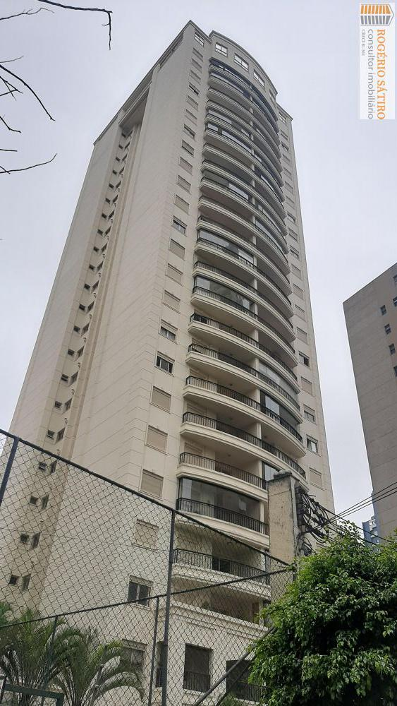 Apartamento venda Jardim Vila Mariana - Referência PR-2630