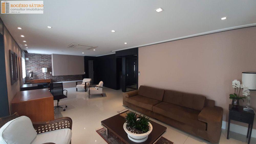 Apartamento aluguel Paraíso - Referência PR-2633