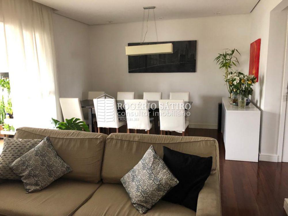 Apartamento venda Vila Mariana - Referência PR-2637