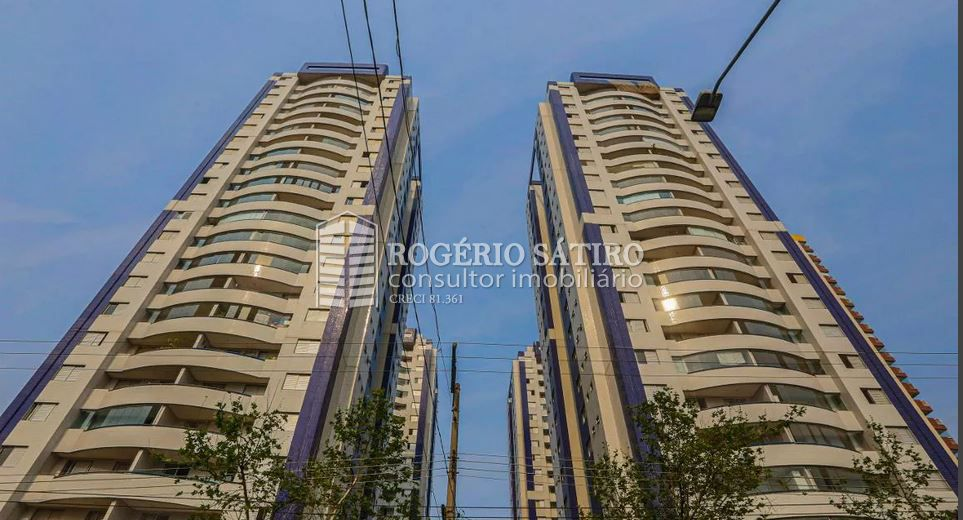 Apartamento venda Cambuci - Referência PR-2638