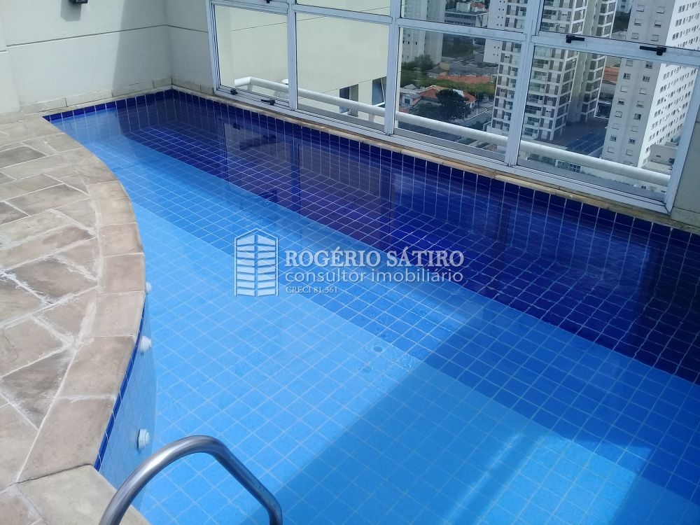 Cobertura venda Vila Mariana - Referência PR-2639