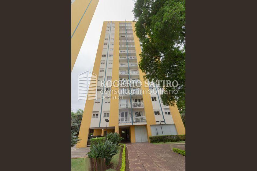 Apartamento venda Vila Mariana - Referência PR-2640