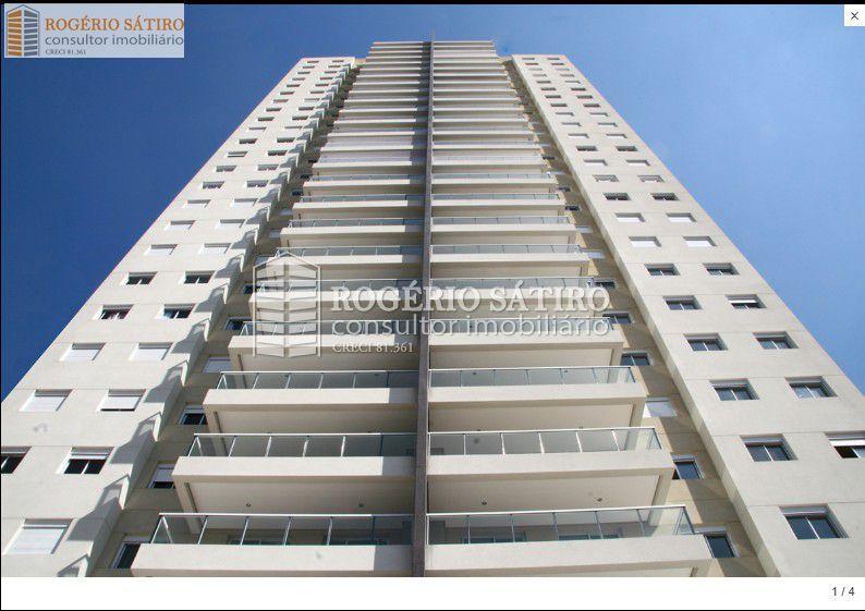 Apartamento venda Vila Mariana - Referência PR-2641